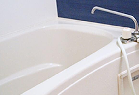お風呂サービス